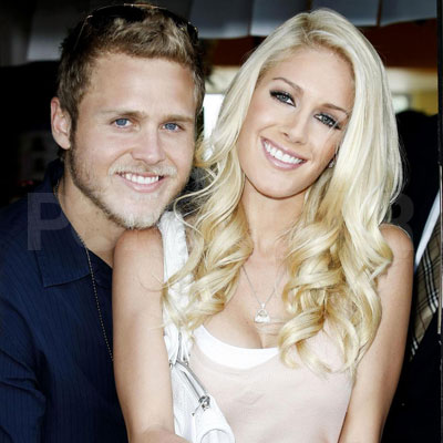 Most Annoying and Worst Street Style: Heidi Montag and Spencer Pratt