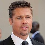 Favorite Male and Hardest Working: Brad Pitt
