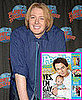 Clay Aiken Proclaims on People: &quot;Yes, I&#039;m Gay&quot;