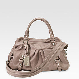 Marc by Marc Jacobs - Dr. Q Groovee Satchel