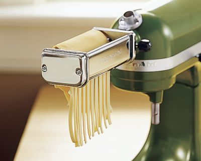 KitchenAid Pasta Maker Attachment