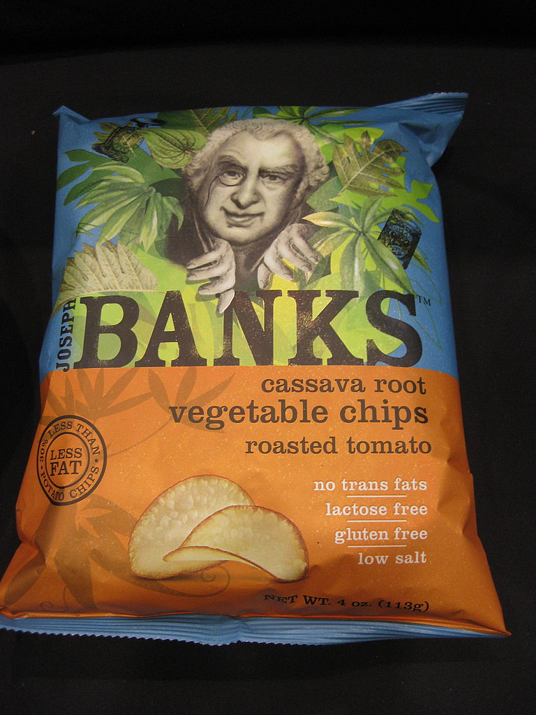 Alternative Chips