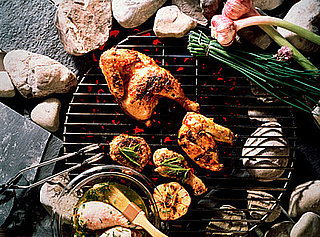 When Do You Start Grilling?