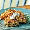 Fast &amp; Easy Dinner: Salmon Croquettes with Rmoulade