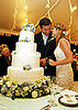 Jenna Bush's Wedding Cake: Love It or Hate It?