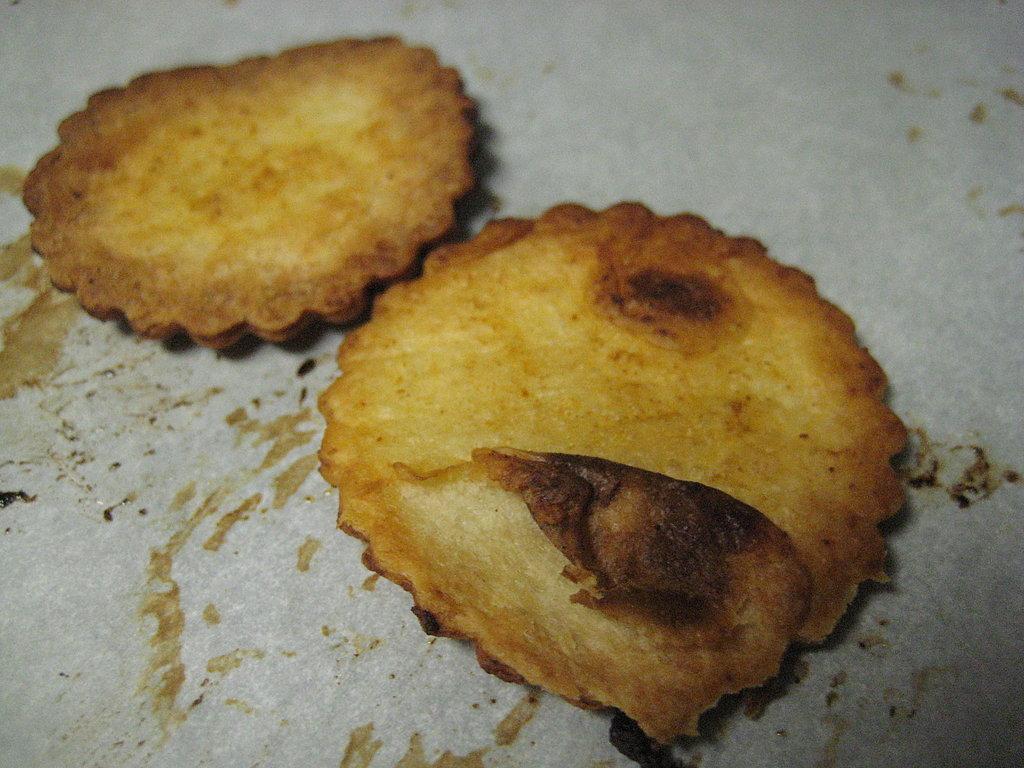 Creamy Adobo Chip Nacho Bites