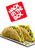 Jack in the Box to Give Away Free Tacos in Exchange for Gas Receipts