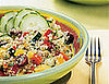 Fast &amp; Easy Dinner: Mediterranean Grain Salad