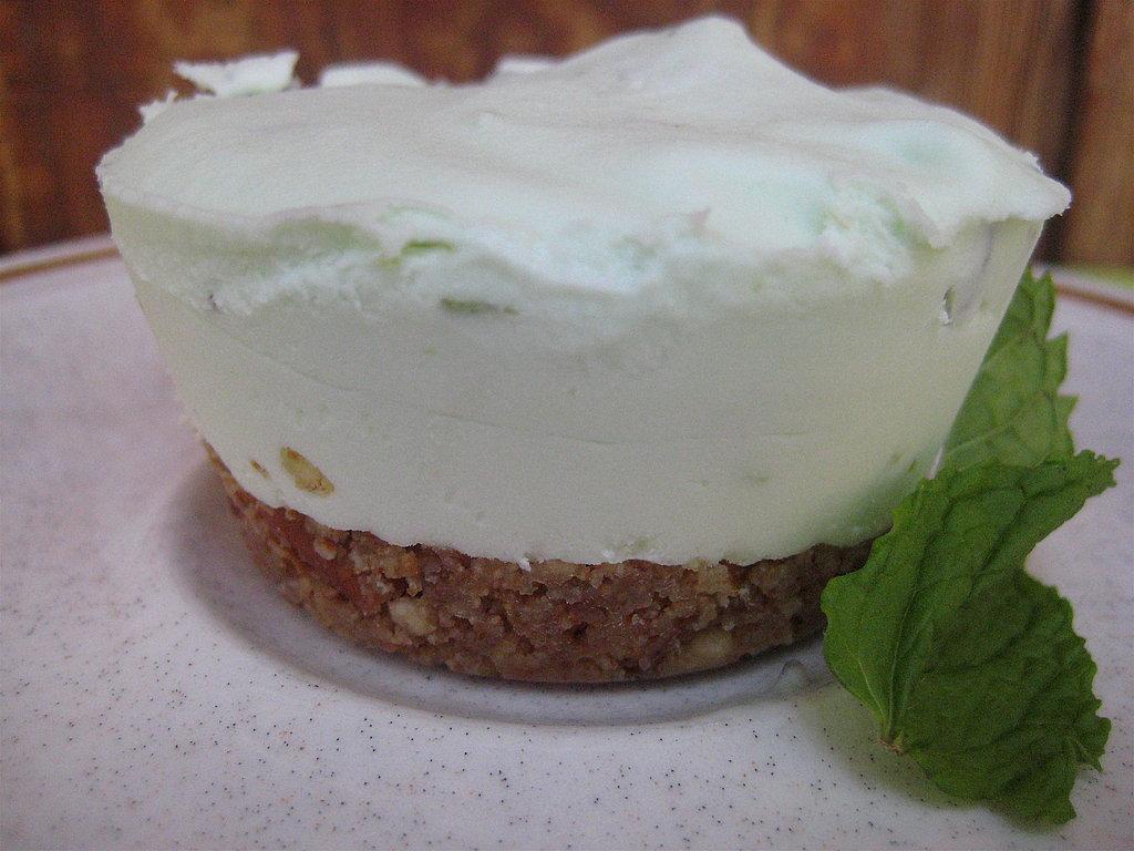 Frozen Mojito Cakes