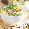 Fast & Easy Dinner: Roast Pork Salad