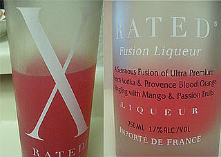 Happy Hour: X-Rated Fusion Liqueur