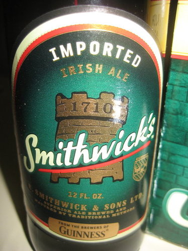 Happy Hour: Smithwick's Irish Ale