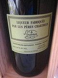 Liqueur Fabriquee Par Les Peres Chartreux L. Garnier