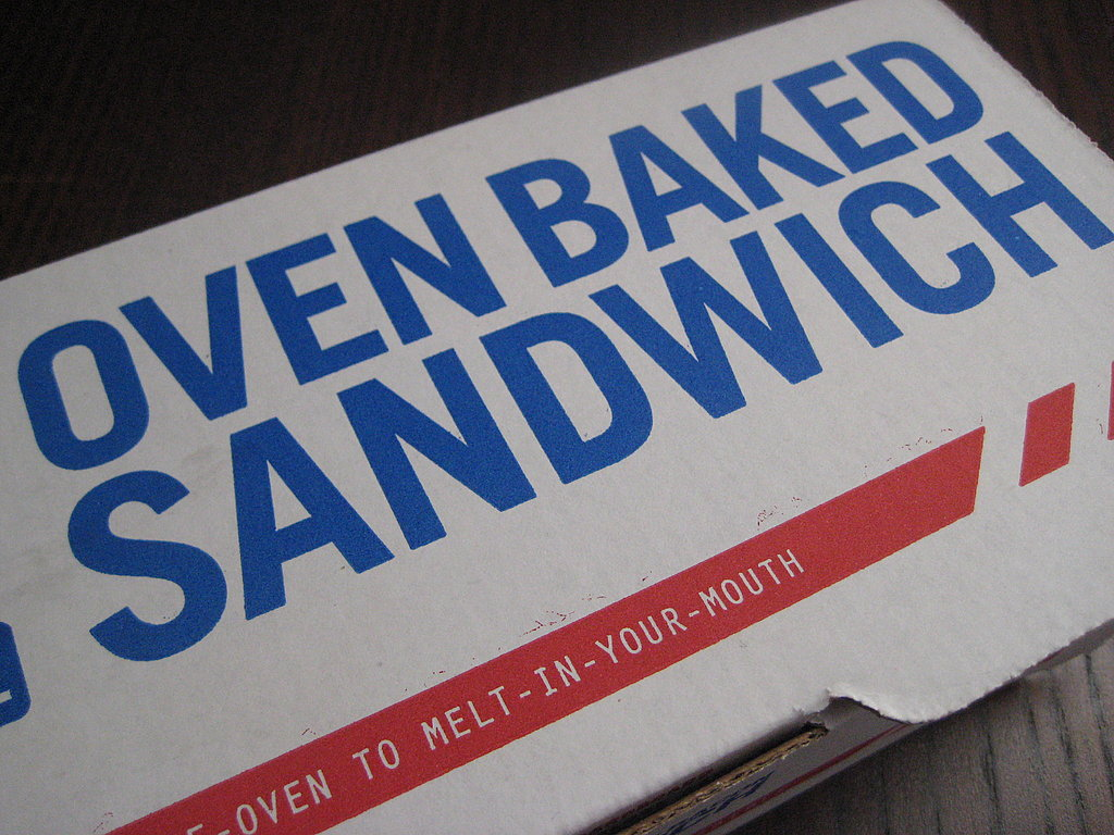 Domino's Baked Submarine Sandwiches