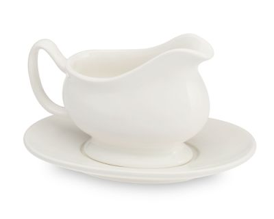 Off to Market: Gravy Boat