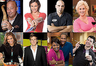 Who's Your Favorite Rising Celebrity Chef of 2008?