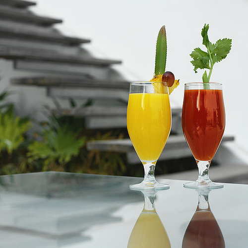 Hangover Remedy: Mimosa or Bloody Mary?