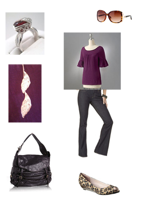 ADC: Today's Outfit