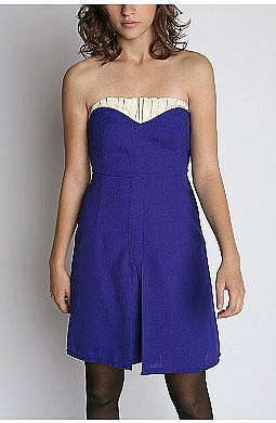 UrbanOutfitters.com ($196) > Quail Frenchie Dress