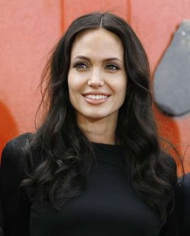 Angelina would like to 'Fade Away' from Movies