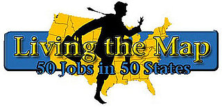 One Man With a Big Goal: 50 Jobs, 50 Weeks, 50 States