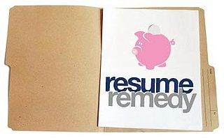 Resume Remedy 2008-04-29 12:57:21