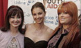 Wynonna, Ashley, and Naomi Judd