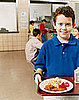 Food Prices Affecting School Cafeterias