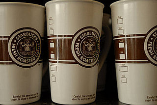 Starbucks to Close 600 Stores and Fire 12,000 Workers
