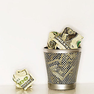 Money Tip: Waste Less by Setting Limits