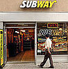 Subway to Combine Loyalty Program With Your Credit Card