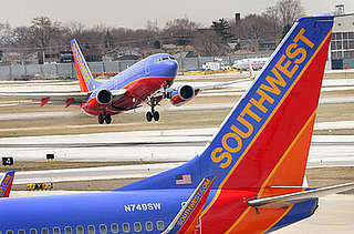 News Flash: Southwest Airlines Is Not Invincible