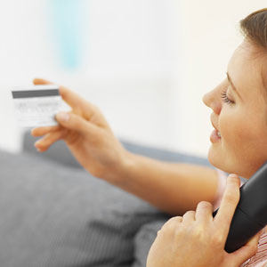 Banks Calling For Delinquent Credit Card Payments