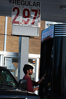 I'm Asking: What Are Gas Prices in Your Area?