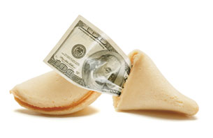 Smart Cookies Make Money Issues More Manageable