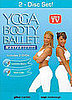 DVD Review: Yoga Booty Ballet — Goddess Booty and Yoga Core