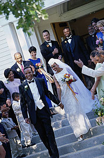 How Much Did You Spend on Weddings in 2008?