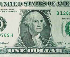 How Much Is the Dollar Worth Compared to Other Currencies?
