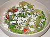 Healthy Recipe: Barley and Greens Salad With Citrus Parmesan Dressing