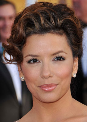 2009 Screen Actors Guild Awards: Eva Longoria