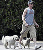NPH Has One Pooch Wrapped Around His Little Finger . . .