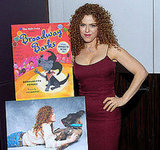 In the Spotlight: Broadway Barks for Bernadette Peters and Kramer
