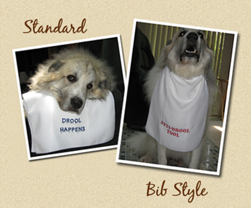 Pampered Pals: Droolworthy Doggie Towels