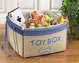 To the Rescue: Clean Out That Toy Box