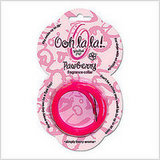 Ooh La La Pink Pawberry Fragrance Collar