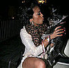 Keyshia Cole Shows Some Schnauzer Love!