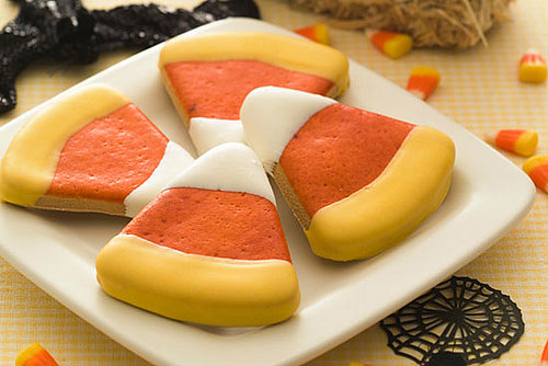 Booo-riffic Halloween Snacks For You . . . Or Your Dog?