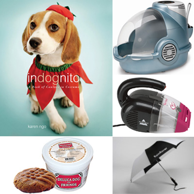 Pet&#039;s November Must Haves