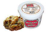 "Deluca Dog Frozen ""Cookie"" Dough"