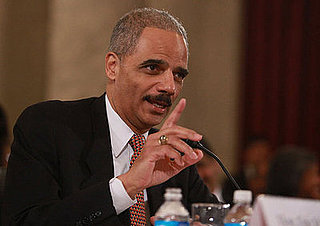 Briefing Book! Eric Holder Calls Waterboarding Torture
